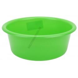 Peremes tál 20 cm 1,5 liter zöld