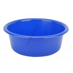 Peremes tál 30 cm 5 liter kék