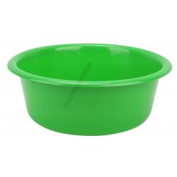 Peremes tál 30 cm 5 liter zöld