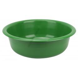 Peremes tál 40 cm 9 liter zöld