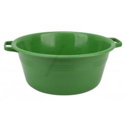 Peremfüles tál 36 cm 9 liter zöld