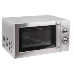 Mikrohullámú sütő, RM, 23 l, Beckers A3
