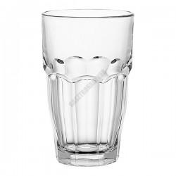 Rock Bar XXL pohár, 650 ml, üveg