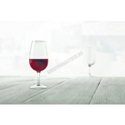 Catavinos borkóstoló pohár, 210 ml, üveg