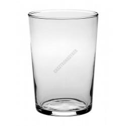 Conic pohár, 530 ml, üveg