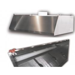 Elszívóernyő Emax-5000 KR 1000×1000×400