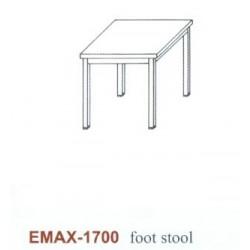 Zsámoly Emax-1700 KR 500x500x500