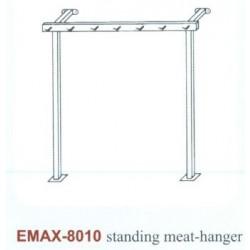 Álló húsfogas Emax-8010, 6 fog/fm, 1100x500x1900