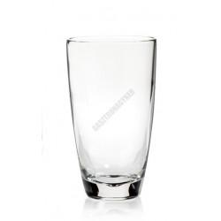 Fonte long drink pohár, 370 ml, üveg