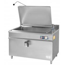 Gázüzemű főzőüst 200 literes