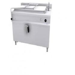 Gőzüzemű főzőüst 300 literes GM-NLF-301