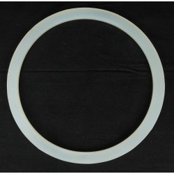 Tömítőgyűrű duplafalú badellához, 10 literestől