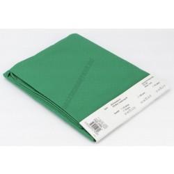 Abrosz 140×180 cm zöld damaszt