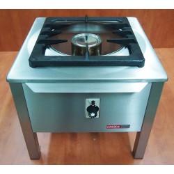 Gáz főzőzsámoly NFG-1100F