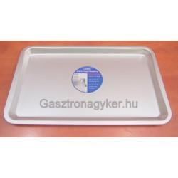 Sütőtálca GN 1/1 53×32,5×2,5 cm alumínium