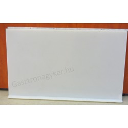 Gyúrótábla műanyag 60*110 cm