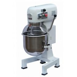 Planetáris mixer 20 literes (habverő-keverő-dagasztó) IP 20