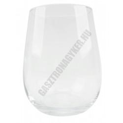 Gaia vizespohár, 360 ml, üveg