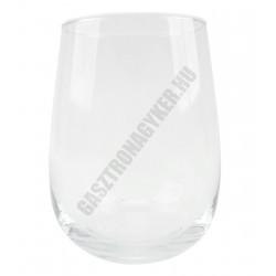 Gaia vizespohár, 475 ml, üveg