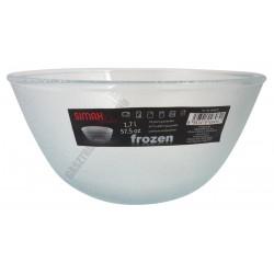Simax hőálló jénai tál, 1,7 l, Frozen