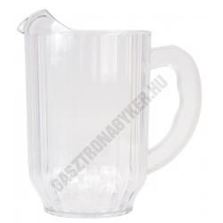 Polikarbonát kancsó 1,8 liter