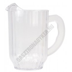 Polikarbonát kancsó 1,4 liter
