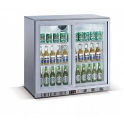 Bárhűtő 208 literes