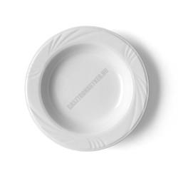 Lubin mélytányér, 23 cm, 360 ml, alumina porcelán
