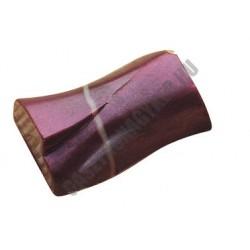 Bonbon csokoládéforma (MA1615), 20 adag, polikarbonát
