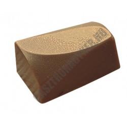 Bonbon csokoládéforma (MA1629), 30 adag, polikarbonát
