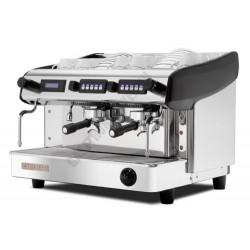 Kávéfőző, kétkaros, elektronikus adagszámlálóval, Expobar Megacrem