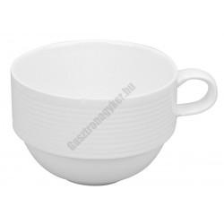 Midtown kávéscsésze 110 ml, porcelán