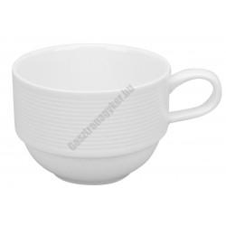 Midtown teáscsésze 190 ml, porcelán