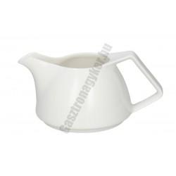 Midtown tejkiöntő 160 ml, porcelán