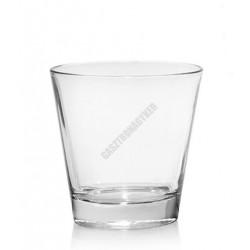 Nadia vizespohár, 250 ml, üveg