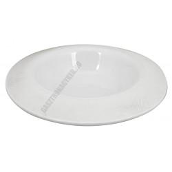 New Graffity SIGMA tányér, 24 cm, porcelán