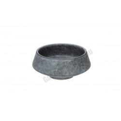 Organica tálka, 8 cm, kőporcelán