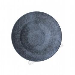 Organica pasztás-tésztás tányér, 27 cm, kőporcelán