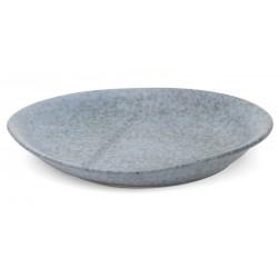 Organica steak tányér 32 cm, kőporcelán