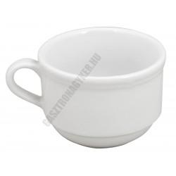 Ouverture teáscsésze, 210 ml, porcelán