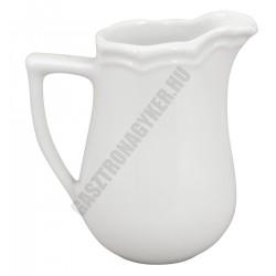 Ouverture tejkiöntő, 200 ml, porcelán