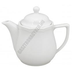 Ouverture teáskanna, 350 ml, porcelán