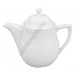 Ouverture teáskanna, 600 ml, porcelán