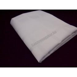 Abrosz 68x68 cm fehér damaszt szennytaszító