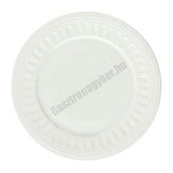Palace lapostányér, 27 cm, porcelán