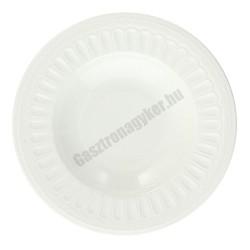 Palace mélytányér, 21 cm, porcelán