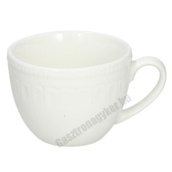 Palace kávéscsésze, 95 ml, porcelán