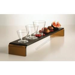 Pohárkrém-desszert tégely, Cup, 135 ml, 70x67 mm