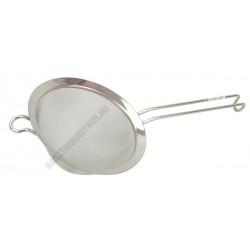 Teaszűrő, 18 cm, rozsdamentes