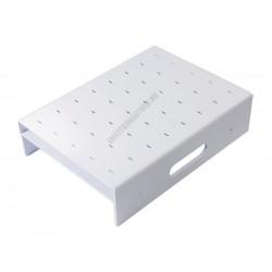 Push up mini jégkrémállvány, 40 db-os